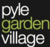 Logo tuincentrum Pyle Garden Centre