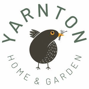 Logo tuincentrum Yarnton Home & Garden
